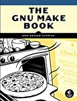 The GNU Make Book Front Cover