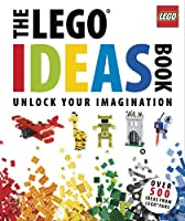 The LEGO Ideas Book from DK CHILDREN