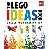 The LEGO Ideas Book: Unlock Your Imaginationpar Daniel Lipkowitz