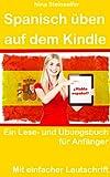 Spanisch �ben auf dem Kindle