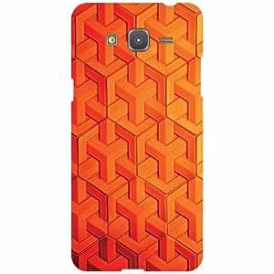 Printland Samsung Galaxy Grand Prime SM-G530H Back Cover High Quality Designer Case