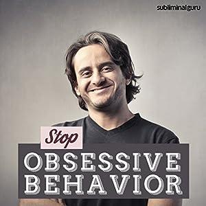 Stop Obsessive Behaviour Speech
