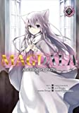 Magdala Alchemist Path T02 par Arisaka Ako