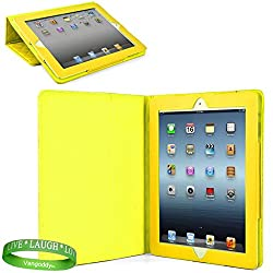 Mybat Yellow Tablet Case