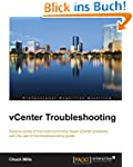 vCenter Troubleshooting