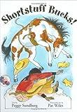 Shortstuff Bucks! (Cowgirl Peg)