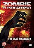 echange, troc Zombie Flesh Eaters 3 [Import anglais]