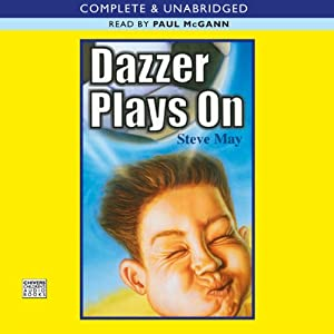 Dazzer Plays On | [Steve May]
