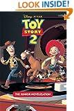Toy Story 2 Junior Novel