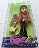 Bratz New Season Meygan Doll - Made by MGA in 2002