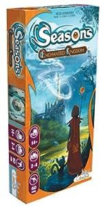 Seasons Expansion: Enchanted Kingdom
