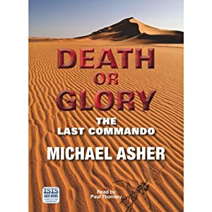 Death or Glory: The Last Commando | [Michael Asher]