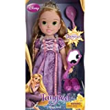 Disney Toddler Rapunzel