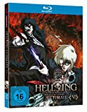 Hellsing Ultimative OVA Vol. 5 (Mediabook) [Blu-ray]