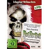 "Terry Pratchett Hogfather - Schweinsgalopp (2 DVDs)von ""David Jason"""
