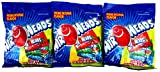 Airheads Chewier Mini Bars, 6.4 oz Bags in a Gift Box (Pack of 3)