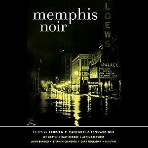 Memphis Noir Audiobook