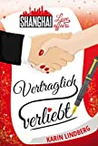 Vertraglich verliebt: Liebesroman (kindle edition)