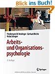 Arbeits- und Organisationspsychologie...