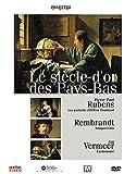 Le siècle d'or des Pays-Bas : Rubens, Rembrandt, Vermeer | Jaubert, Alain (1940-....) - Réalisateur. Scénariste. Auteur du commentaire