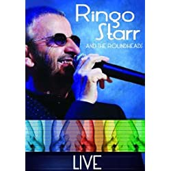Ringo & The Roundheads [DVD] [Import]