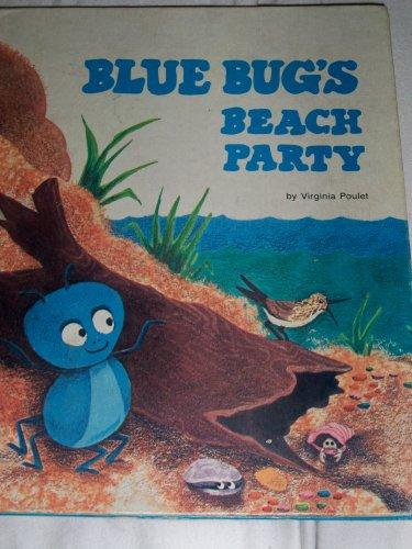Blue Bug's Beach Party