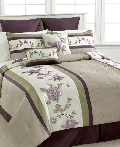 Extreme Linen Comforter Set