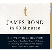 James Bond in 60 Minuten, 1 CD