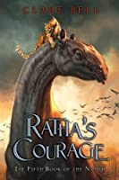 Ratha's Courage (The Named, Book 5)