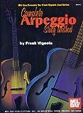 Complete Arpeggio Study Method (Frank Vignola Jazz Play-Along)