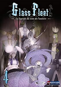Glass Fleet, Vol. 4