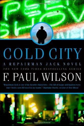 Image of Cold City (Repairman Jack)