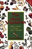 The Saucy Vegetarian (1570670919) by Stepaniak, Joanne