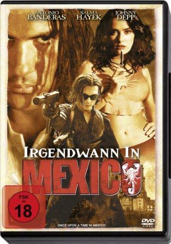 Irgendwann in Mexico