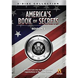 America's Book of Secrets: Season 2