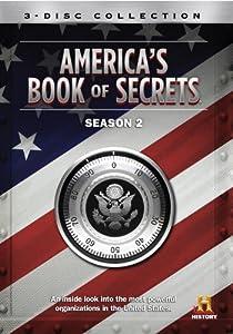 America book of secrets area 51