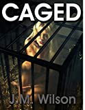 img - for Caged book / textbook / text book