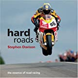 img - for Hard Roads: The Essence of Road Racing book / textbook / text book