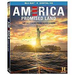 America: Promised Land [Blu-ray]