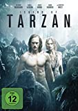 DVD & Blu-ray - Legend of Tarzan