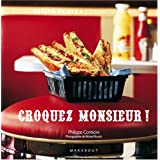 Croquez Monsieur !par Philippe Conticini