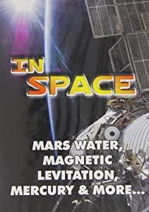 In Space: Mars Water