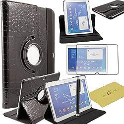 Tab 4 10.1 case, Fulland Case for Samsung Galaxy Tab4 10.1