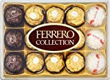 Ferrero Rocher 15 Pieces Collection Gift Box