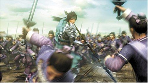 真・三國無双5(通常版) 特典 PS3版オリジナルスリーブ付き