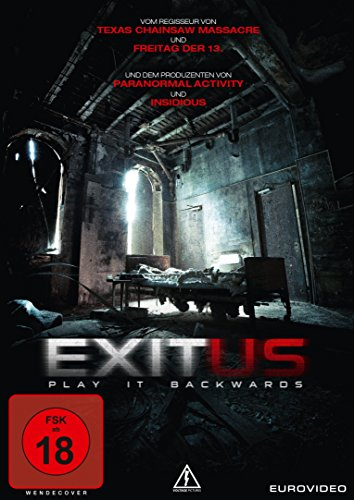 ExitUs - Play It Backwards
