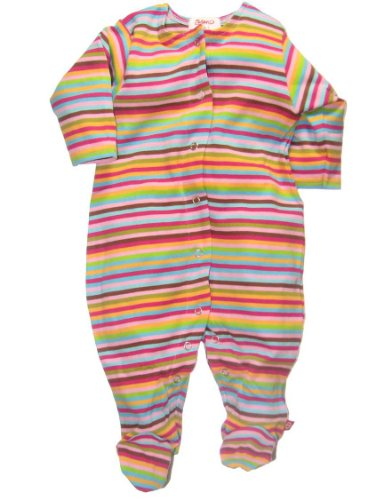Baby Tan-6 Months Zutano Woven Pants