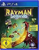 Rayman Legends von ak tronic