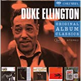 Original Album Classics (coffret 5 CD)par Duke Ellington
