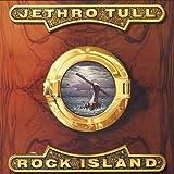 Jethro Tull - Rock Island - Chrysalis - 66 214 8